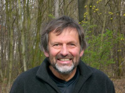 Dietrich Eberle