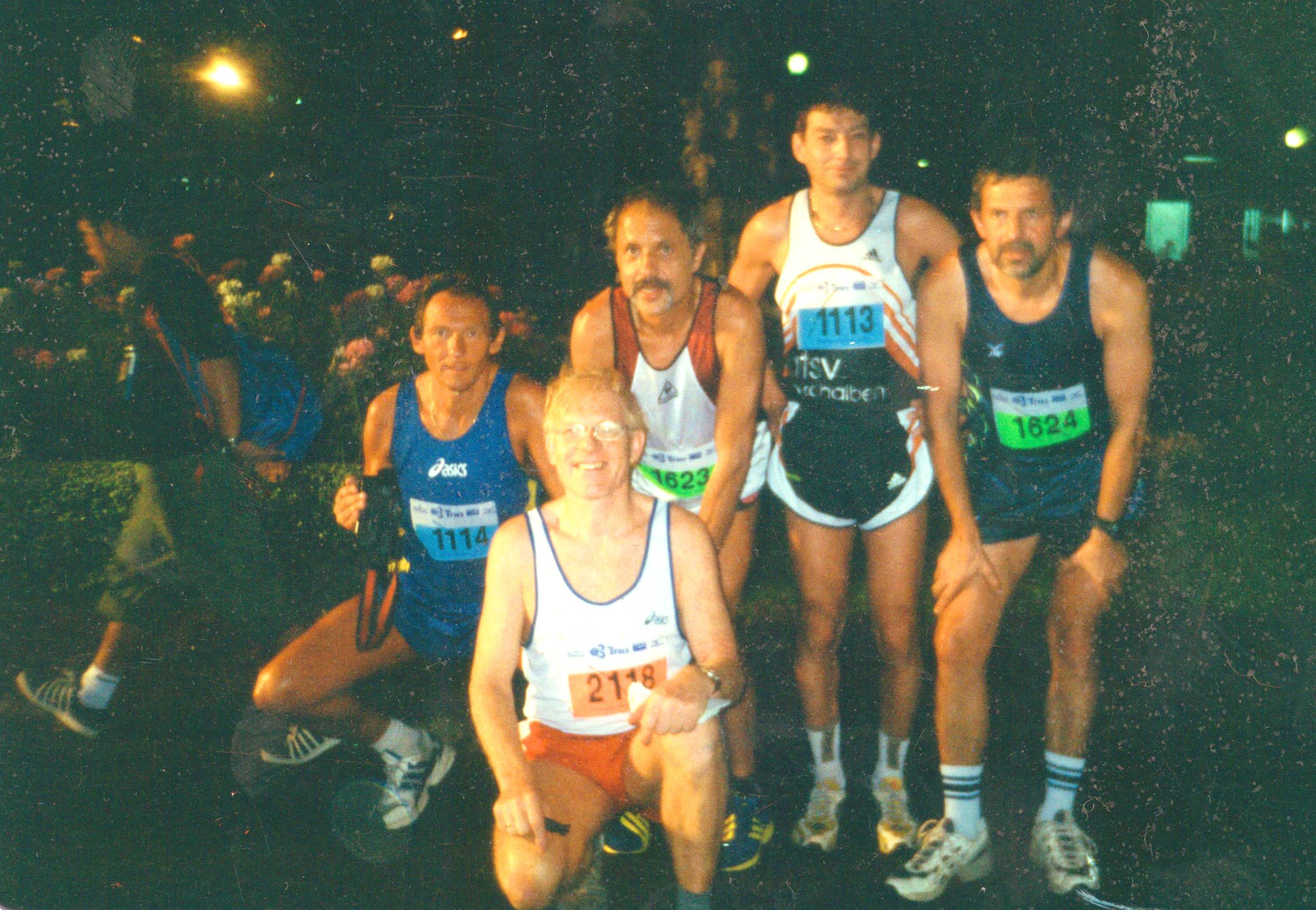 Bangkok 2001